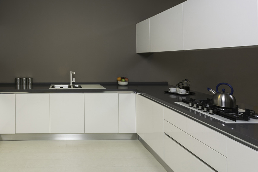 Cimstone Quartz Kitchen
