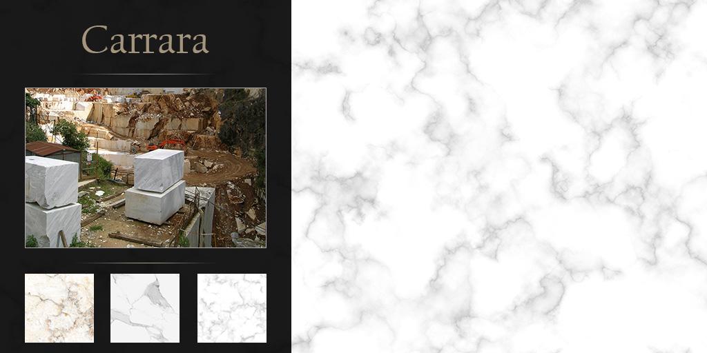 About Carrara Marble Care & Maintenance | Cleaning Carrara