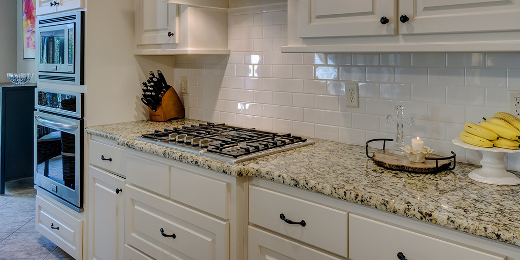 A Look Practical Popular Edge Profile Designs For Kitchen