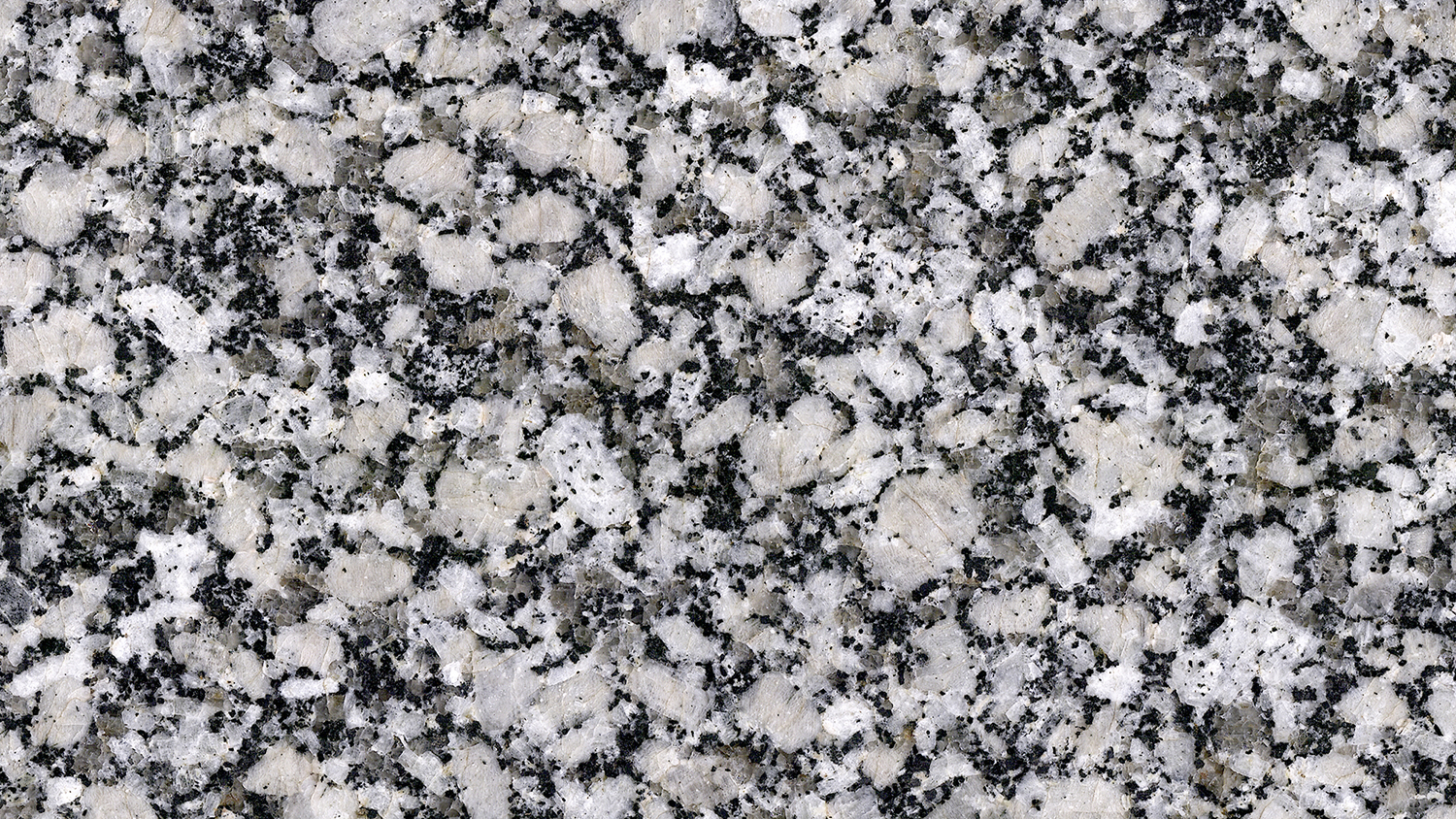 Rockville White Granite