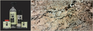 Kits to Care for Granite